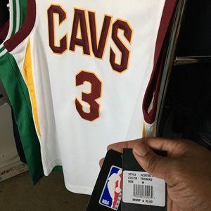 Nike Isaiah Thomas Cleveland Cavs Youth jersey